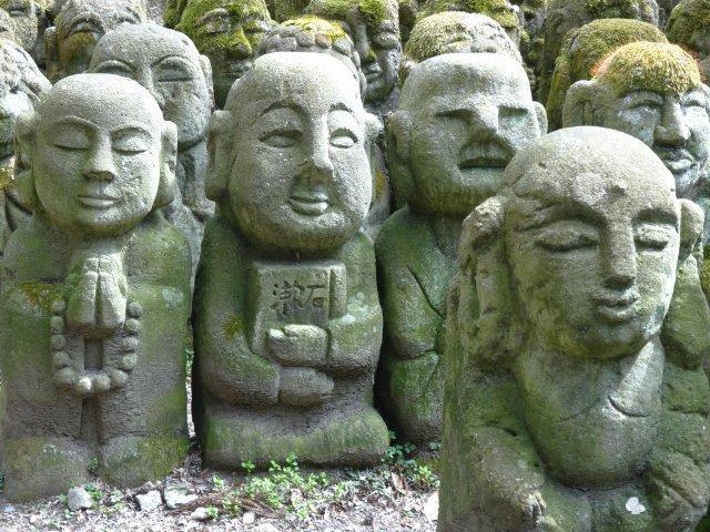 愛宕念仏寺7