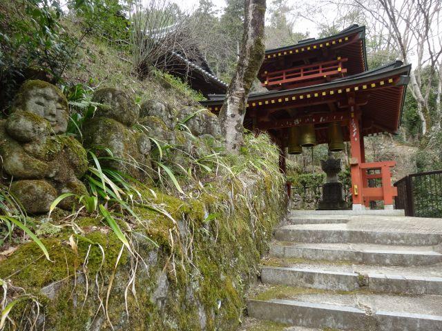 愛宕念仏寺9