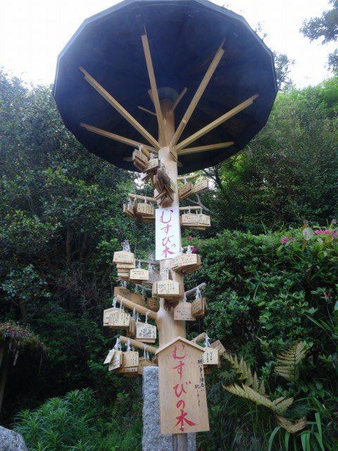 飛鳥坐神社4