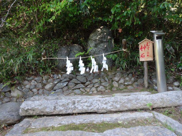 飛鳥坐神社6
