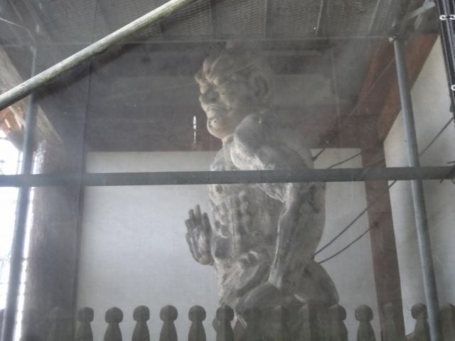 金峯山寺10