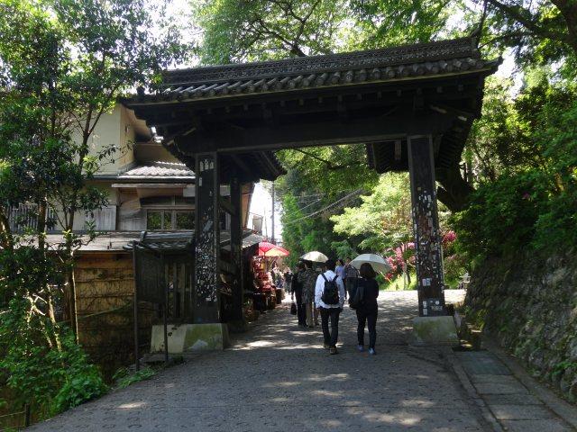 金峯山寺4