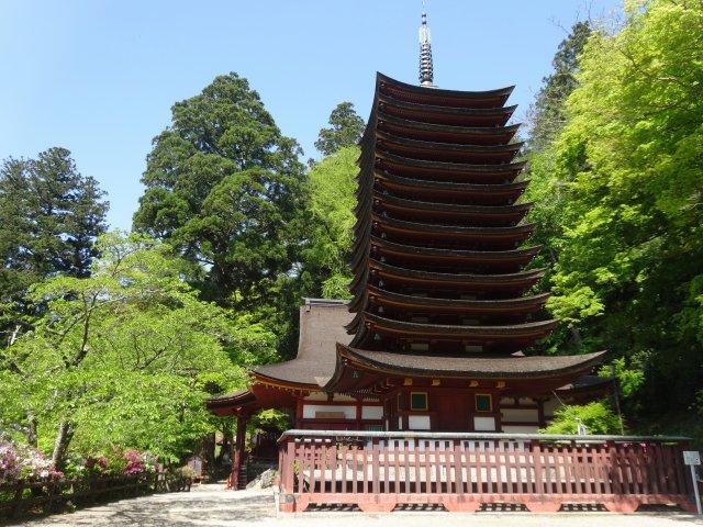 談山神社18