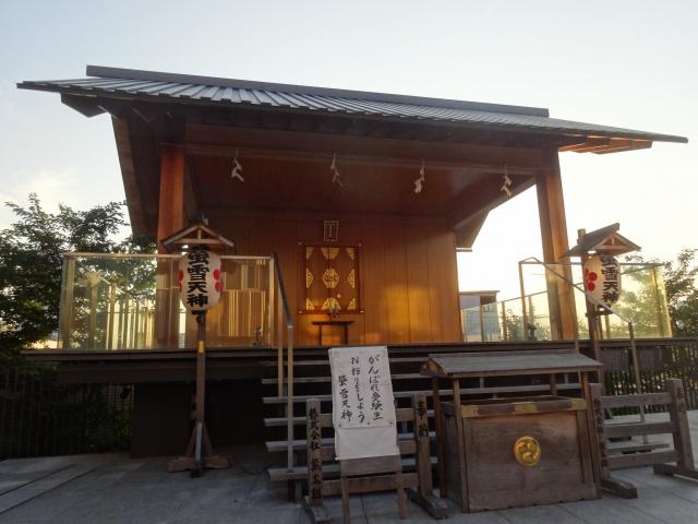 赤城神社6