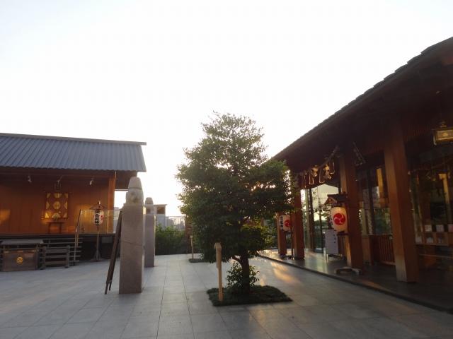 赤城神社9
