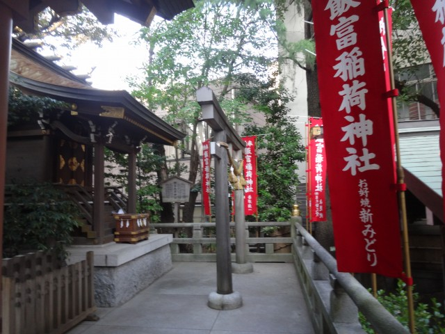 東京大神宮14
