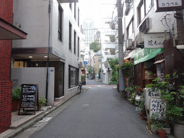 東京大神宮5