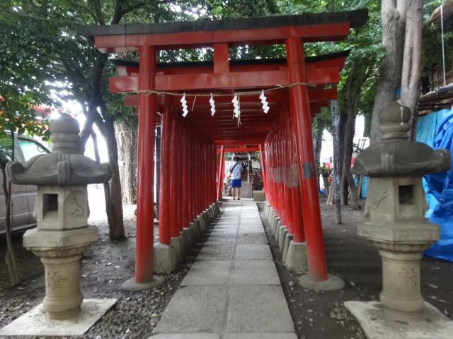 花園神社11