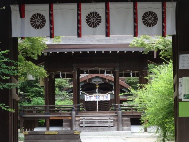 梨木神社7