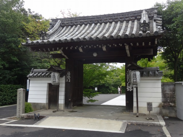 青蓮院門跡2