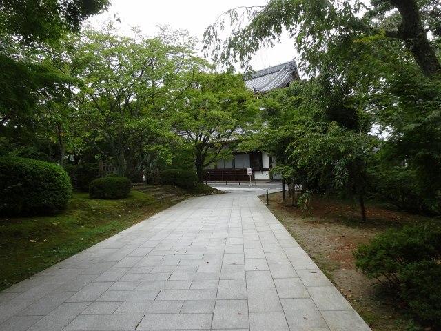青蓮院門跡4