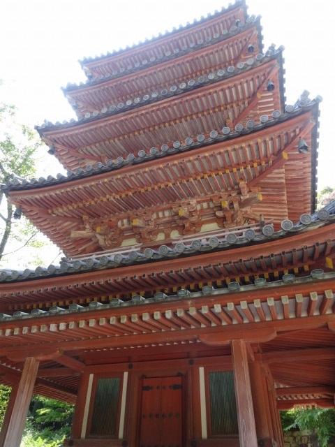 海住山寺9