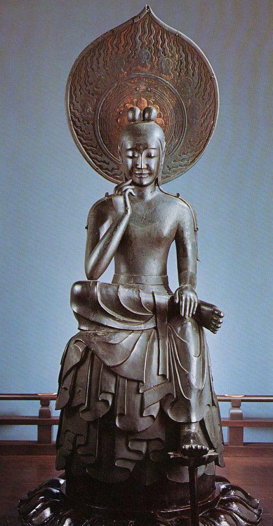 中宮寺10