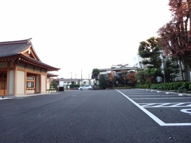 世田谷八幡宮4