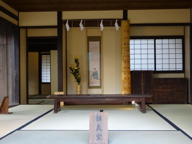 松陰神社12