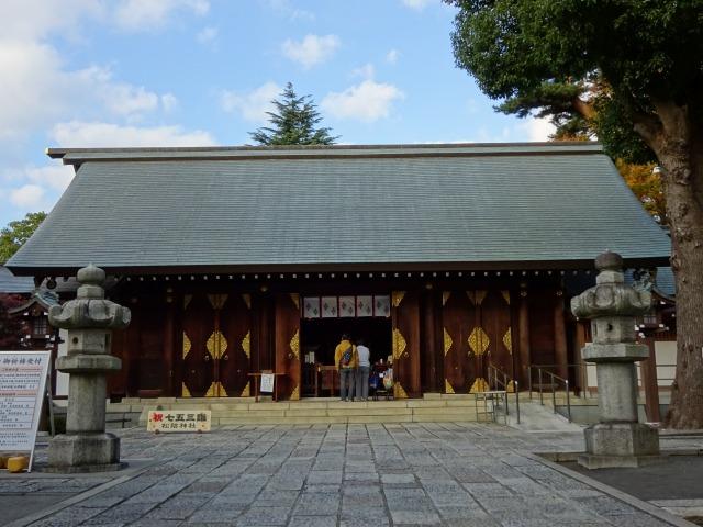 松陰神社13