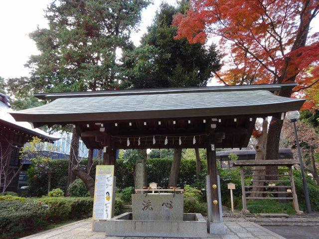 松陰神社15
