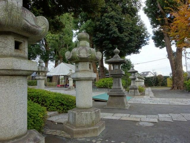 松陰神社17