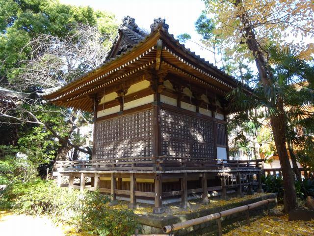 奥沢神社4