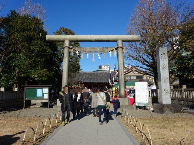 浅草神社1
