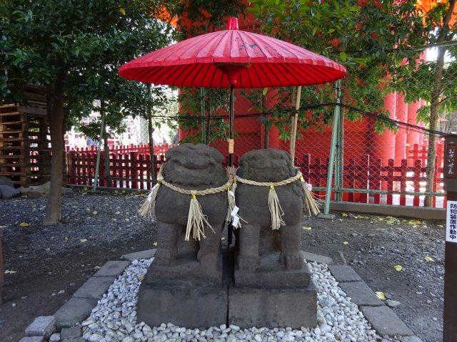 浅草神社10