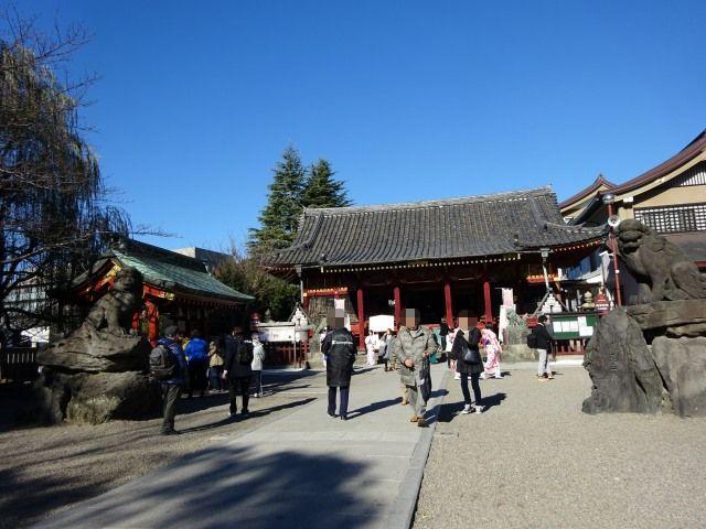 浅草神社2