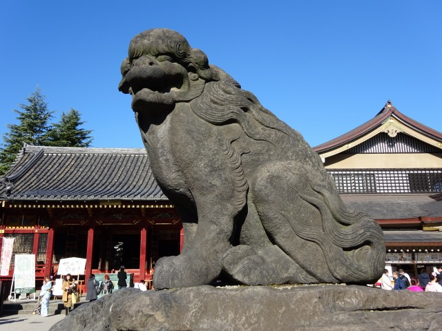 浅草神社3