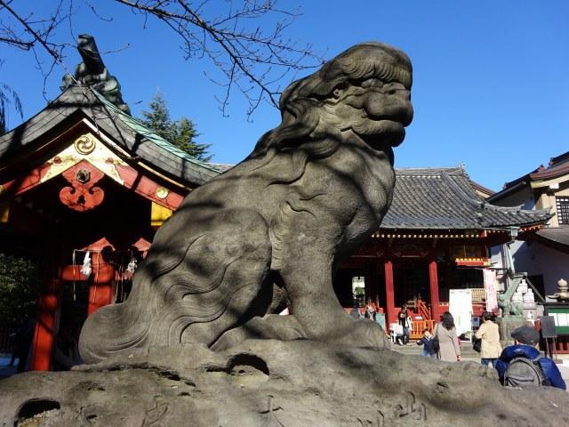 浅草神社4