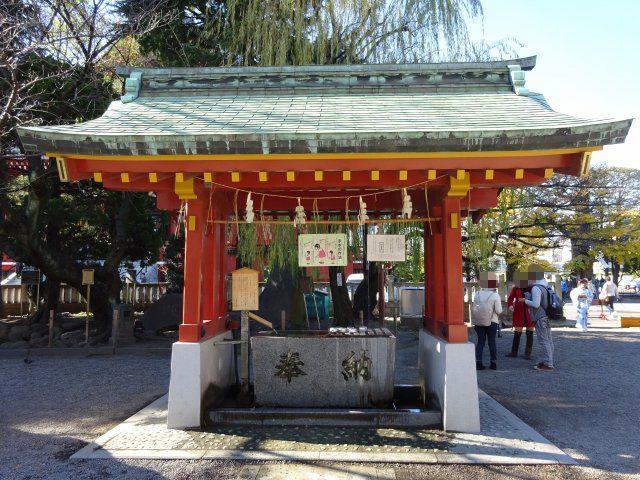 浅草神社6