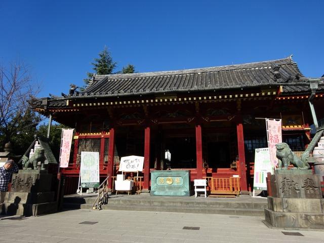 浅草神社7
