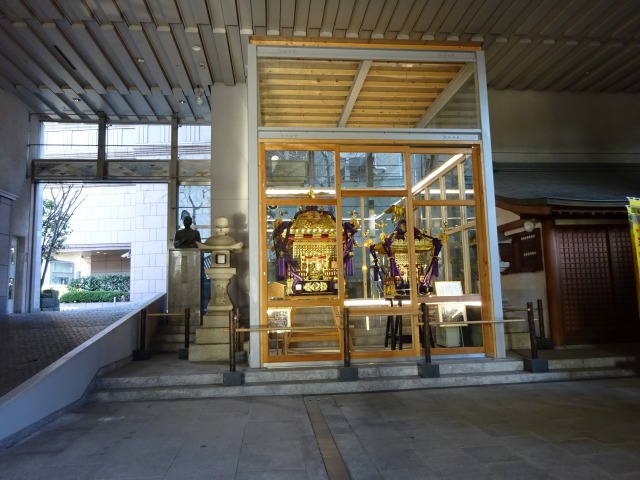 雉子神社10