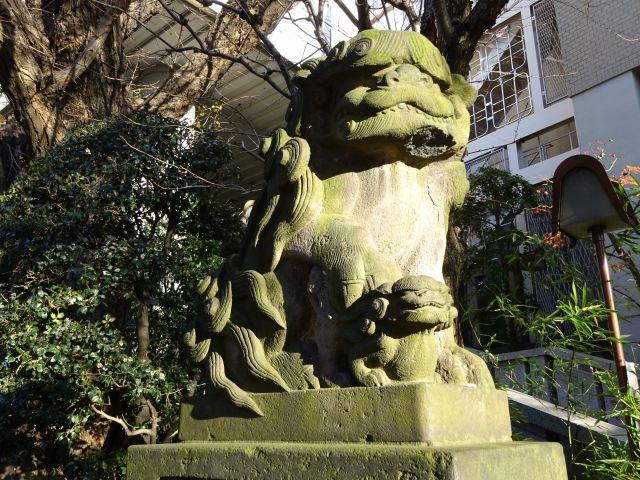 雉子神社11
