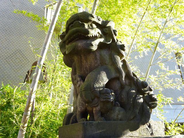 雉子神社12