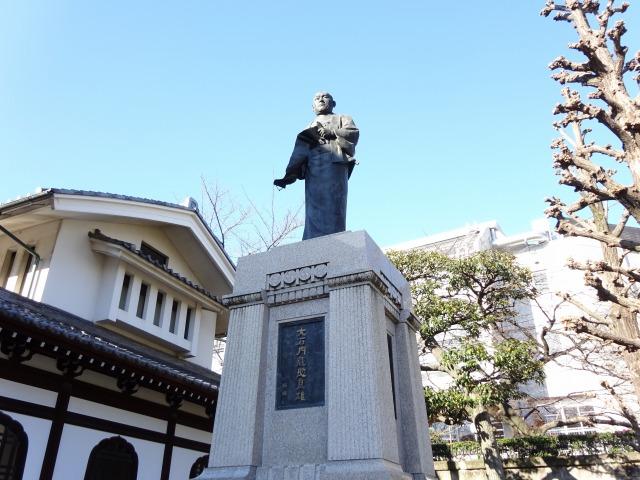 泉岳寺16