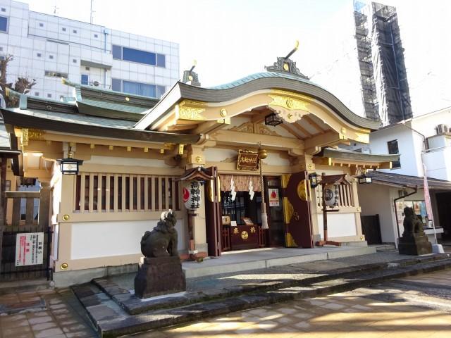 高輪神社12