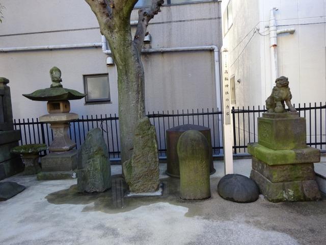 高輪神社6