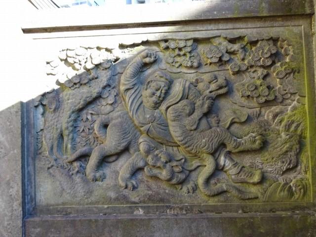 高輪神社7