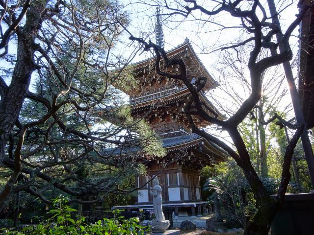 東禅寺10