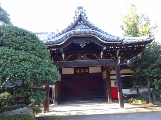 東禅寺12