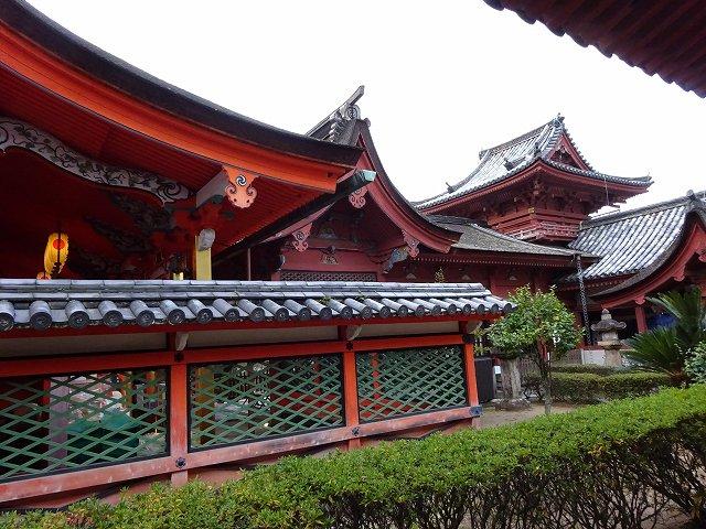 伊佐爾波神社10