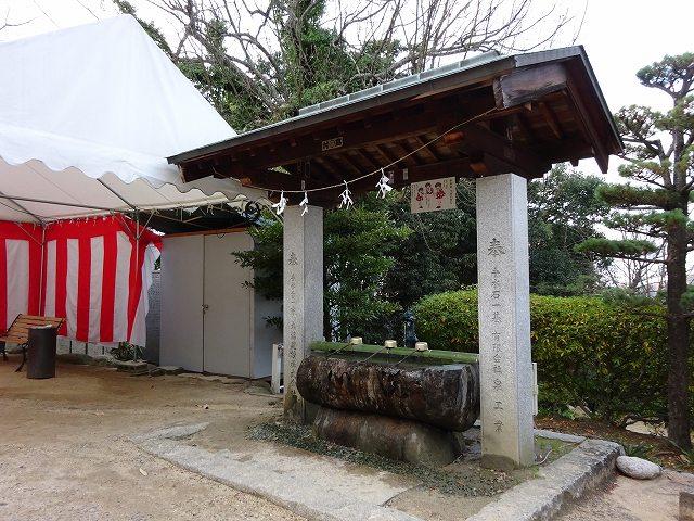 伊佐爾波神社6