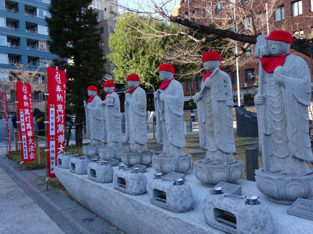 高野山東京別院10