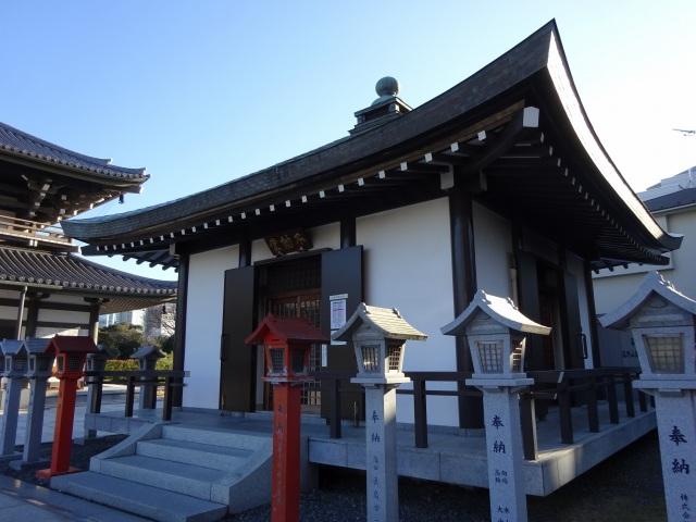高野山東京別院11