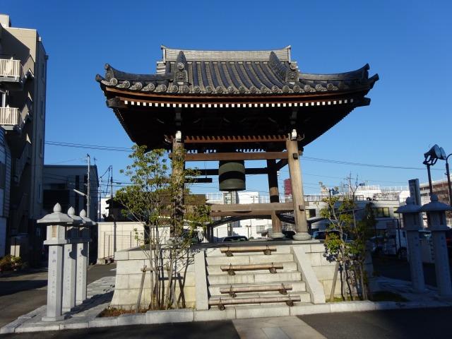 高野山東京別院3