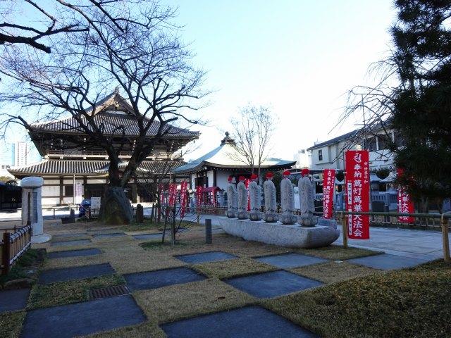 高野山東京別院9