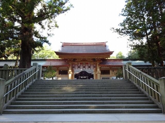 大山祇神社11