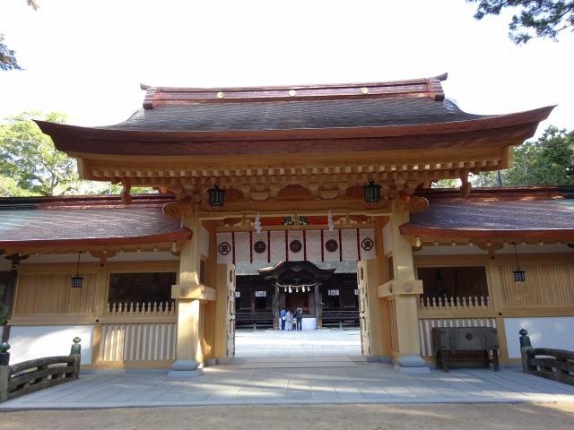 大山祇神社12