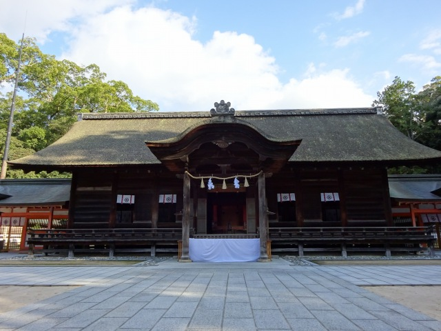 大山祇神社14