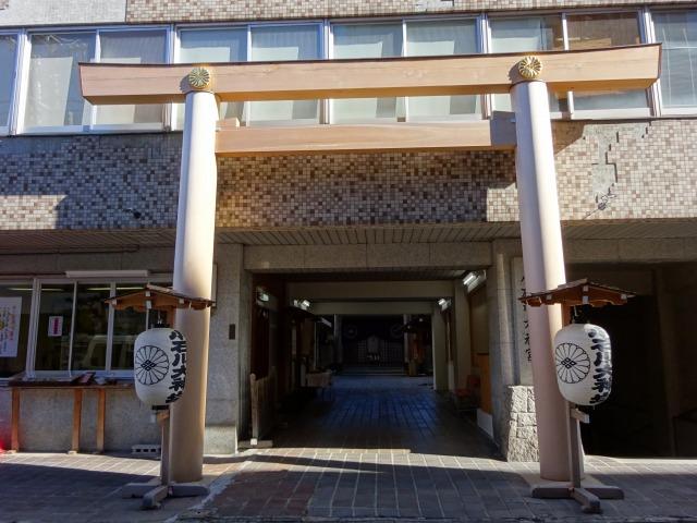 小石川大神宮2