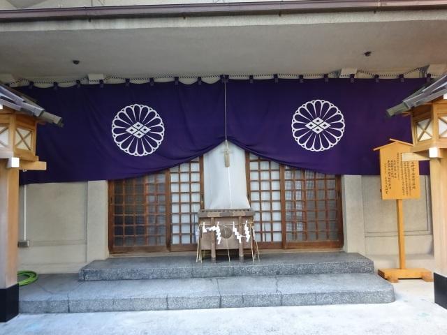 小石川大神宮7